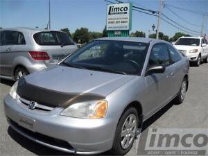 2003 Honda Civic Cpe LX