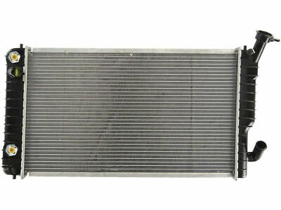 For 1990-1991 Chevrolet Beretta Radiator 57245WV