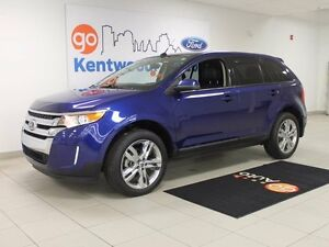 2013 Ford Edge NAV - LEATHER - ROOF - AWD...
