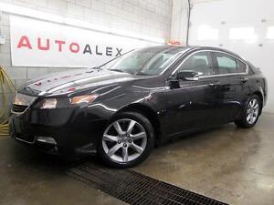 2012 Acura TL Tech Pkg NAVIGATION CUIR TOIT CAMERA 53$/SEM