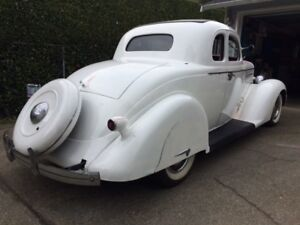 1935 Dodge Brothers Coupe