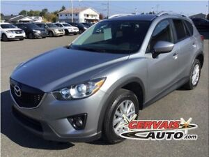 Mazda CX-5 GS 2.5 Toit Ouvrant MAGS 2015