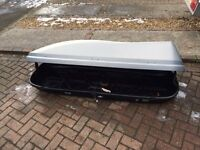 Halfrods Roof Box - Large Size