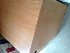 Desk, ready to go! for $15.00