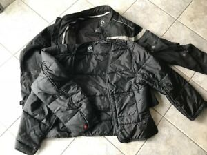 Spyder/motorcycle MESH jacket - XL