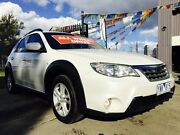 2012 Subaru Impreza MY11 XV (AWD) 4 Speed Automatic Hatchback Brooklyn Brimbank Area Preview