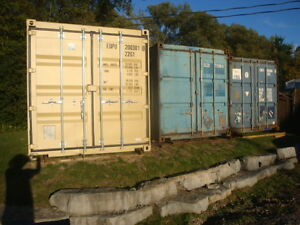 20' 40' and 40 High cube Shipping Containers PETERBOROUGH ON Peterborough Peterborough Area image 5