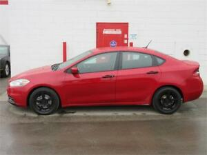 2013 Dodge Dart SE Auto ~ only 55,000kms! ~ Bluetooth ~ $7999