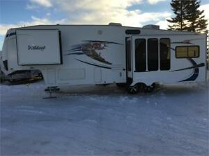 Travel Trailers Fifthwheels, Bunk houses, Toy Haulers and MORE
