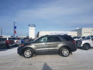 2015 Ford Explorer $270 BI-WEEKLY*, XLT, 4WD, POWER LIFTGATE, LE