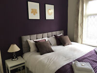 Serviced Accommodation - ideal for contractor groups