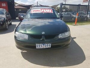 1999 Holden Commodore VT Executive 4 Speed Automatic Wagon Cairnlea Brimbank Area Preview