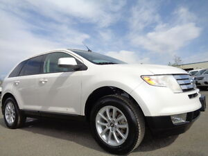 2009 Ford Edge SEL SPORT-AWD-SUNROOF--EXCELLENT SHAPE IN AND OUT
