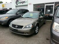 2006 Nissan Altima SL | only 151KM | NEW TIRES | CERTIFIED