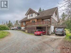 9023 CROFTON ROAD CHEMAINUS, British Columbia