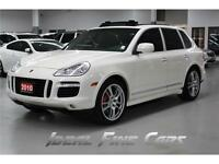 2010 Porsche Cayenne TURBO - PANORAMA ROOF / NAVIGATION / KEYLES