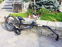 Supercycle Ride-a-Long Bike Trailer