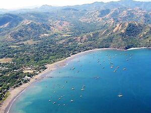 Voyage de rêve au Costa-Rica