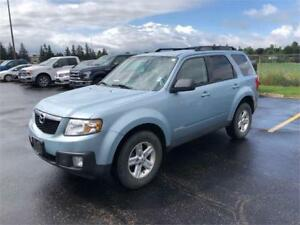 2008 Mazda Tribute GS