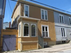 Furnished Three Bedroom Home in Central Halifax Available May 1