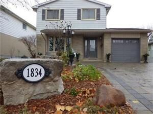 3 Bedroom Home Close to Conservation Area