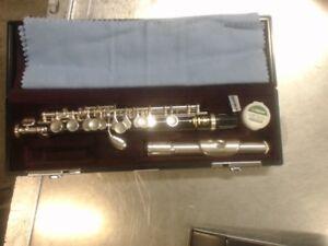Flûte Piccolo Yamaha