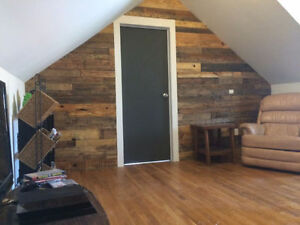 Sublet Room - ALL INCLUSIVE - Available Immediately!