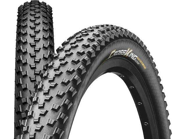 Continental Race King Sport Rigid MTB Tyre All Sizes