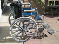 Graham-Field Grafco Series Manual Wheelchair For Sale