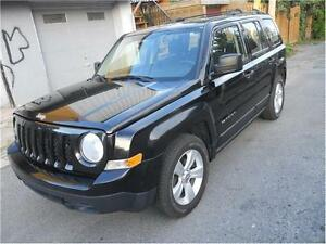 2011 Jeep Patriot Sport FWD AVEC AIR CLIMATISE