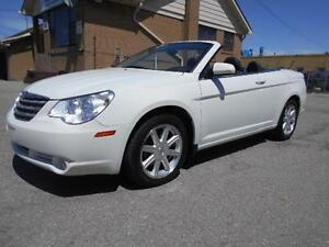 2009 CHRYSLER Sebring Touring 2.7L V6 Leather Certified 177,000K