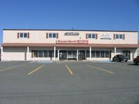3 commercial spaces available in CBS