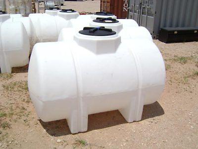 Norwesco Water Storage Tank - 325 Gal. - New