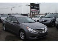 2012 Hyundai Sonata GL*ONE OWNER*SERVICE RECORD AVAIL*NO ACC*