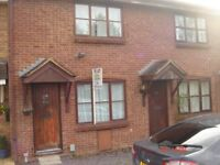 Two Bedroom Terrace House in Cheylesmore Park in Camberley To Let