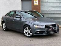 2014 Audi A4 2.0 TDIe SE Lovely Low Mileage Audi....Only 1 Previous Keeper