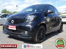 SMART ForFour 70CV twinamic Superpassion *ITALIANA*KM 0