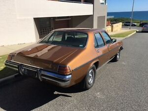 1978 Holden HZ Premier in show room condition. $25,000 Cottesloe Cottesloe Area Preview