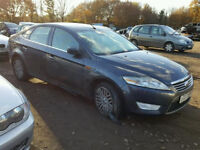 ford mondeo 2.0 diesel breaking for spares and repairs call us thanks