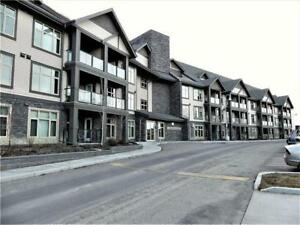 Aspen Woods SW | 2015 + 2 HEATED UNDERGROUND PARKING STALLS