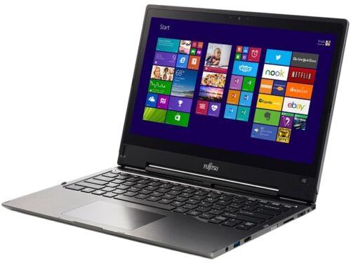"Fujitsu LifeBook Intel Core i5 8GB Memory 500GB HDD 13.3"" 2-in-1 Tablet PC Windo"