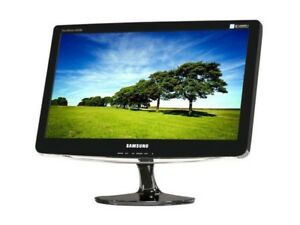 Samsung Monitor - 20inches