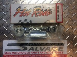 1987-2001 Honda CR500 Hot Rod Connecting Rod