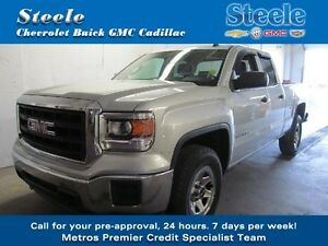 2014 GMC SIERRA 1500 SL 4x4, Off Lease & Like New !!!!