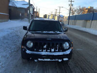 2011 Jeep Patriot NORTH SUV, Crossover,NEW SAFETY