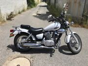 Yamaha Virago 250 Mount Lawley Stirling Area Preview