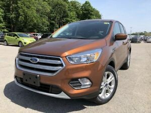 2017 Ford Escape SE |4WD|Bluetooth|heated Seats|Reverse Camera|