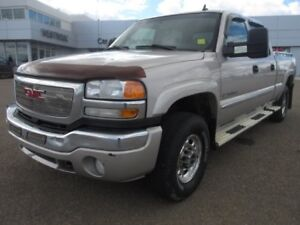 2006 GMC Sierra 2500HD SLT. Text 780-205-4934 for more informati
