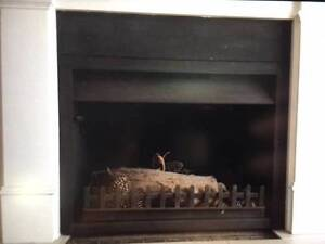 Fireplace Mantle Yowie Bay Sutherland Area Preview