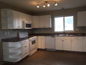 Newly Renovated Westside Duplex - Available Now.